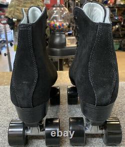 Sure-gripboardwalk Roller Skates / Size 10 / Black / New