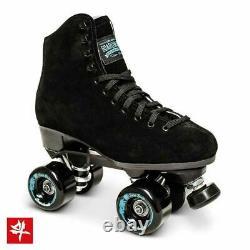 Suregrip Boardwalk Black Roller Skates