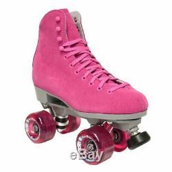 Suregrip Boardwalk Roller Skates Avalon Pink