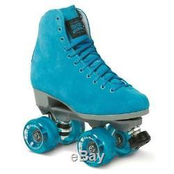 Suregrip Boardwalk Roller Skates Malibu Blue