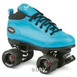 Suregrip Cyclone Roller Skates Blue