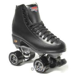 Suregrip Fame Roller Skates Black