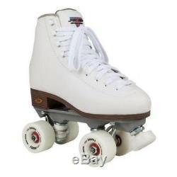 Suregrip Fame Roller Skates White