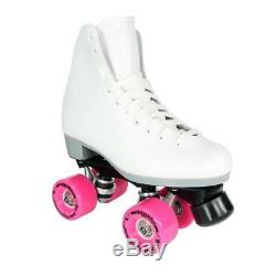 Suregrip Malibu Roller Skates White