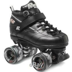 Suregrip Rock GT50 Roller Skates Black