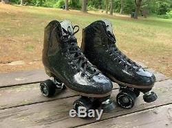 Suregrip Roller Skates unisex 9