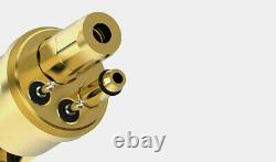 UNIMIG SB15 SUREGRIP MIG TORCH 3M / 4M GUN WELDING BINZEL 180Amp EURO CONNECTION