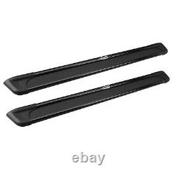Westin 27-6125/27-1265 Sure Grip Running Boards & Mounting Kit for F-150/250