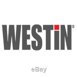 Westin 27-6125 Pair of 72 Sure-Grip Running Boards for Grand Cherokee/F150
