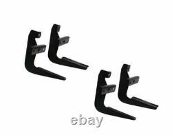 Westin 27-6135/27-1395 Sure Grip Running Boards & Mounting Kit for Safari/Astro