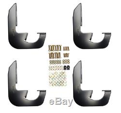 Westin 27-6135/27-1815 Sure Grip Running Boards & Mounting Kit for Expedition