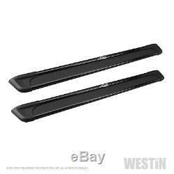 Westin 27-6135 Sure-Grip Running Boards