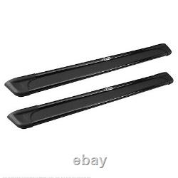Westin 27-6145/27-1215 Sure Grip Running Boards & Mounting Kit for Excursion