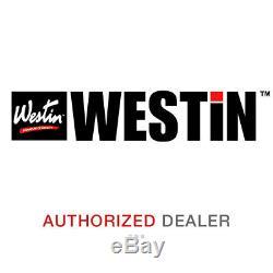 Westin 27-6630 Sure-Grip Running Boards