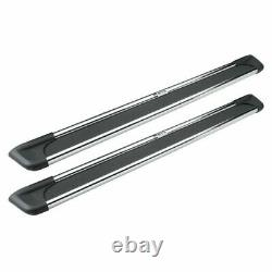 Westin 27-6640 Sure-Grip Running Boards for 2003-2006 Chevrolet Avalanche 1500