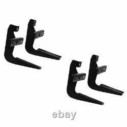 Westin For Acura/Chevy/Ford/GMC/Honda Sure Grip Running Boards With Mounting Kit