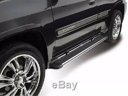 Westin Sure-Grip Running Boards Brite 2007-2018 Toyota Tundra CrewMax