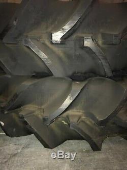 15,5 / 38 Goodyear Sure Grip R2 Pneu De Tracteur