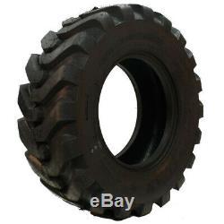 2 Goodyear Sure Grip Lug I-3 12.5x80-18 Pneus 1258018 12,5 80 18