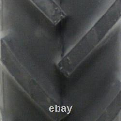 2 New Goodyear Sure Grip Traction I-3 7.60-15sl Pneus 76015 7.60 1 15sl