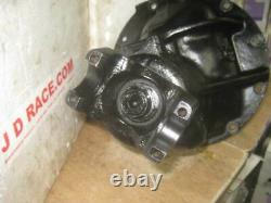 3,55 Sure Grip Posi Mopar Dodge Plymouth 8,75 Dart Barrecuda Case 489 Grand Yoke
