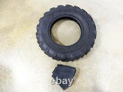 6.70-15 Goodyear Sure Grip Traction I-3 Farm Implement Tire Avec Tube 4tg267
