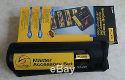 Accessoire Ue Fluke Suregrip Master Professionnel Set Tlk-225