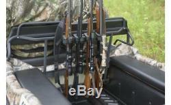 Argo Sure-grip Support Pour Rack De Pistolet Atv / Utv 848-200