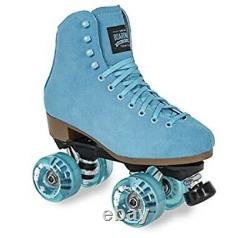 Bien Sûr Grip Roller Skates Mens 7 / Femmes 8-8,5