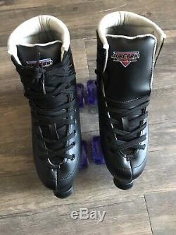 Bien Sûr Roller Skates Grip
