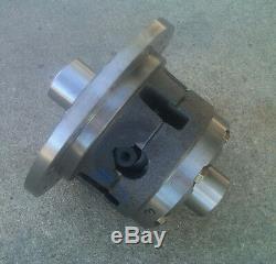Chrysler 8-3 / 4 8,75 Powr-lok Sure-grip Power Lock 30 Spline Nouveau