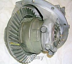 Chrysler Mopar 8,75 8 3/4 Troisième Membre Nouveau 3.55 Gears & Cone Reconstruit Sure-grip