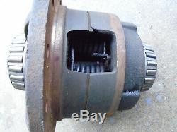 Dodge Chrysler 8 3/4, 8,75 Mopar Performance Type Cone Sure-grip Posi Hemi 440