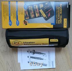 Eu Fluke Suregrip Professional Master Accessoire Set Tlk-225