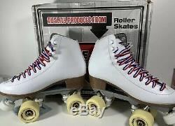 Femmes Sure Grip Roller Skates Fame Taille 7