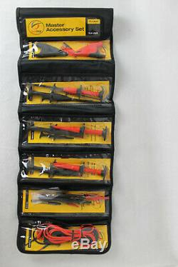 Fluke Suregrip Maître Accessory Set Tlk-225