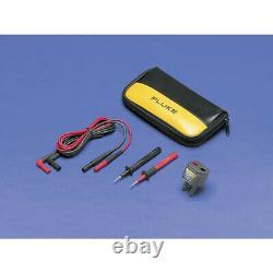 Fluke Tl225 Kit D'essai De Plomb D'adaptateur De Tension Suregrip Stray