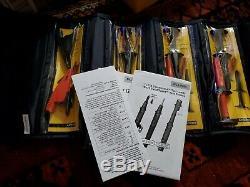Fluke Tlk225 Suregrip Maître Accessory Set Case Withstorage
