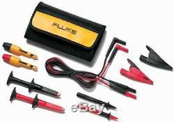 Fluke Tlk281 Suregrip Automotive Test Kit Plomb