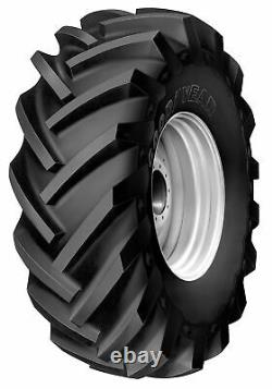 Goodyear Sure Grip Traction 7.5-20 Charge 4 Ply Tractor Tire