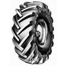 Goodyear Sure Grip Traction 7.60-15 6 Ply Bar Lug & Trencher Tire 4tg-336