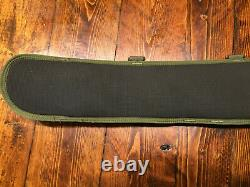 Hsgi Suregrip Padded Belt Medium Avec Cobra 1.75 Riggers Ceinture Large Olive Drab M
