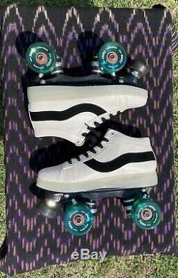 Illuminez Taille Parc Skates Femmes 6 Full Package Skate