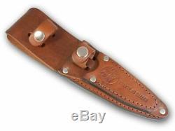 Les Couteaux De L'alaska Trekker Elk Hunter Cub Combo Couteaux D2, Suregrip 00198fg