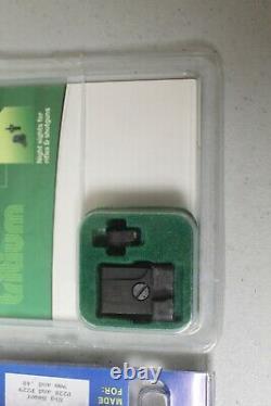 Meprolight Tru-dot Sure Shot Tritium Night Sight & Hogue Grip Pour Sig P229