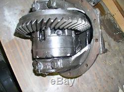 Mopar 8 3/4 8,75 2,76 Reman 741 3ème Membre Dodge Dodge Pumpkn Nouveau CL Sure Grip