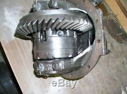 Mopar 83/4 A B C E Corps 8,75 Différentiel Arrière Compl Dodge Posi Sure-grip Brake