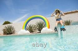 Moxi Lolly Blue Pool Patin À Roulettes Taille 4 (w5-5.5) Ne Impala Riedell Sure-grip