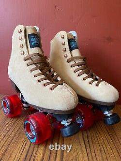 New Sure Grip Boardwalk Roller Skates Taille Homme 5 (taille Femme 6) Comme Moxi