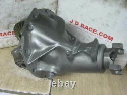 Nouveau 8.75 Power Lock 3.23 Ratio Sure Grip Posi Mopar Dodge 742 Plymouth Dart